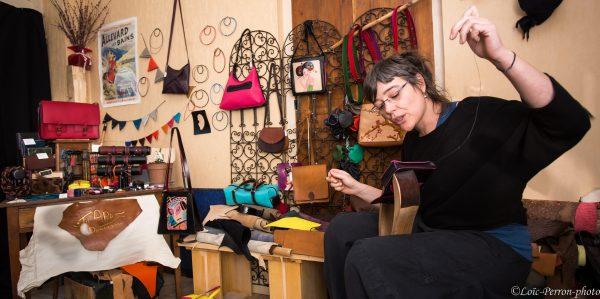 Artisans créateurs, Loïc Perron Photo, C'est Fait Ici, Delphine Gilbert, Tilapia