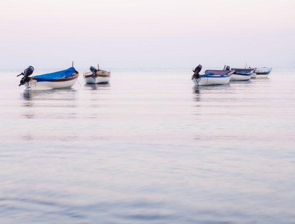 Cinque Terre, Italia, Liguria, Levanto,