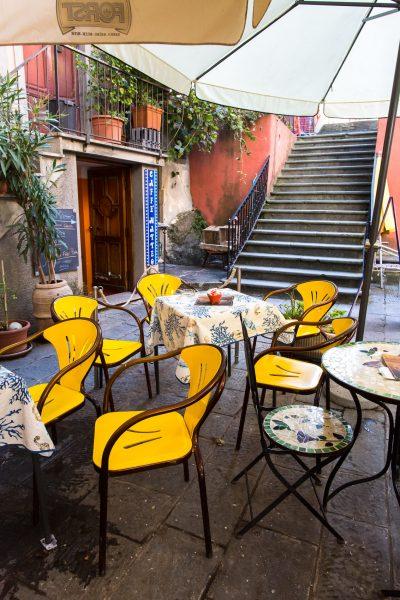 Cinque Terre, Italie, Ligurie, Corniglia