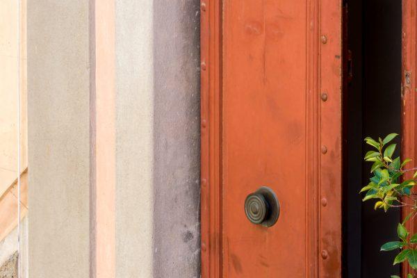 Cinque Terre, Italie, Ligurie, porte