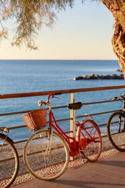 Cinque Terre, Italie, Ligurie, Monterosso