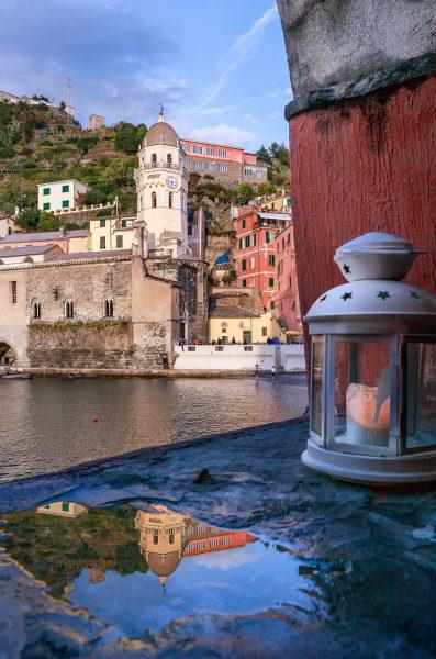 Cinque Terre, Italia, Liguria, Vernazza