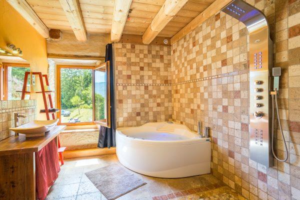 Loïc Perron Photo, Photo intérieur, Photo hébergement, Photo de Gîte, Savoie, Isère, Rhône-Alpes