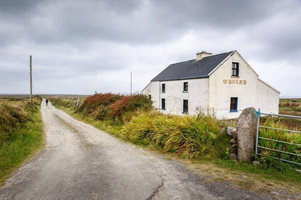 Irlande, Kerry, Valentia Island, voyage photo en Irlande