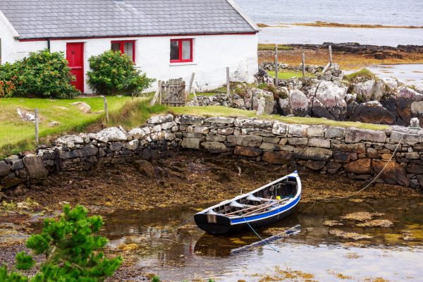 Irlande, Connemara,