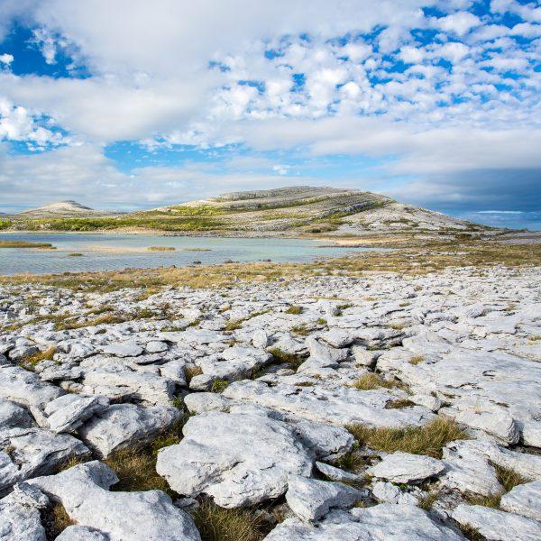 Ireland, Clare county, Burren