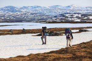 Voyage photo laponie, Suède, Padjelanta, padjelantaleden,