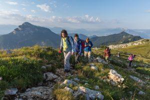 randonnée photo au lever du soleil, Chartreuse, Alpes, stage photo, Charmant Som