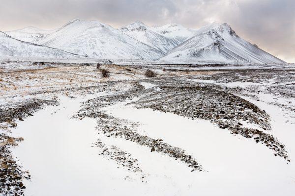 Islande, Snaefellsnes